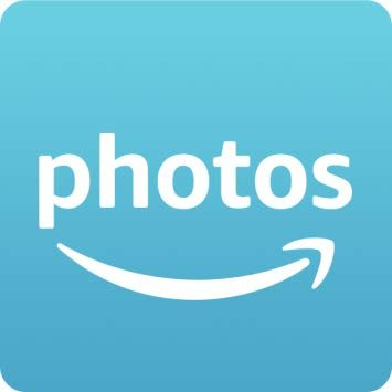 Amazon Photos Logo