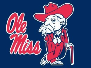 Ole Miss Old Mascot | Black Leadership